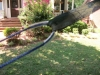 Diy Hammock - Modified Suspension