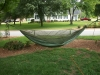 Diy Jungle Hammock by GvilleDave in Homemade gear