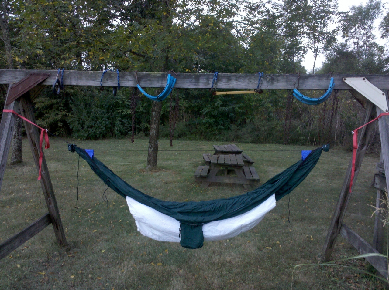 Farm Hang