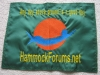 Hammockforum Patch Flag