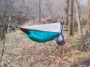 Hennessy Hammock w/ JRB UL Nest by headchange4u in Underquilts and PeaPods