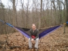 Sitting in my HH by AndyB in Hammocks