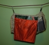 Stuff Sack/ridgeline Organizer by Redoleary in Homemade gear