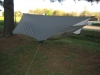 Home Made Hammock and Tarp