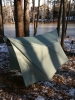 Speer Winter Tarp W/ Grip Clips