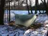 Speer Winter Tarp W/ Grip Clips by PS in Tarps