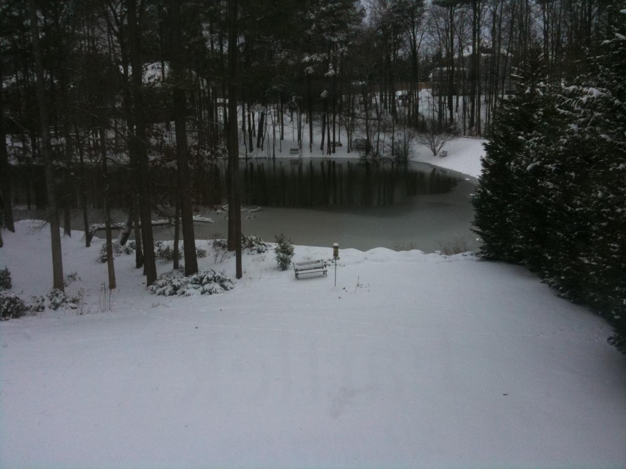Ga Snow