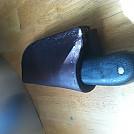 Diy big belt knife by nuttysquirrel in Homemade gear