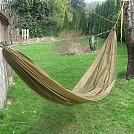 diy 11' 1.1 ripstop hammock i made this afternoon by nuttysquirrel in Hammocks