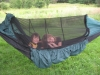 Kids N Hammock by keys? in Hammock Landscapes