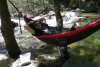 Eno Singlenest Above Feather Falls Ca by gRaFFiX in Hammock Landscapes