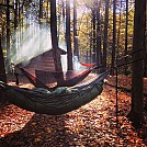 Mount Algo by ElevatedMovement in Hammocks