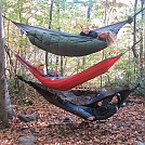 Ladders by ElevatedMovement in Hammocks