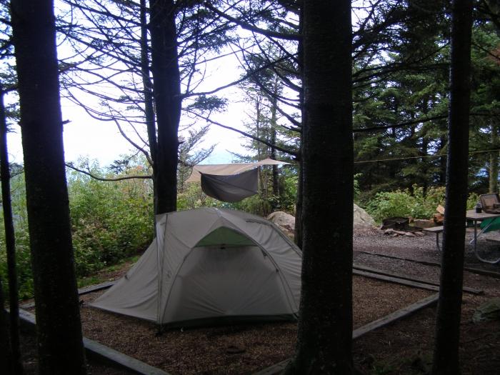 Mt.mitchell N.c.