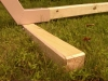 Hammock Stand by Knotty in Other Accessories not listed