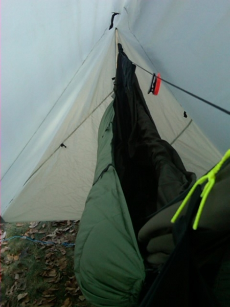 Guide Gear Tarp Tent