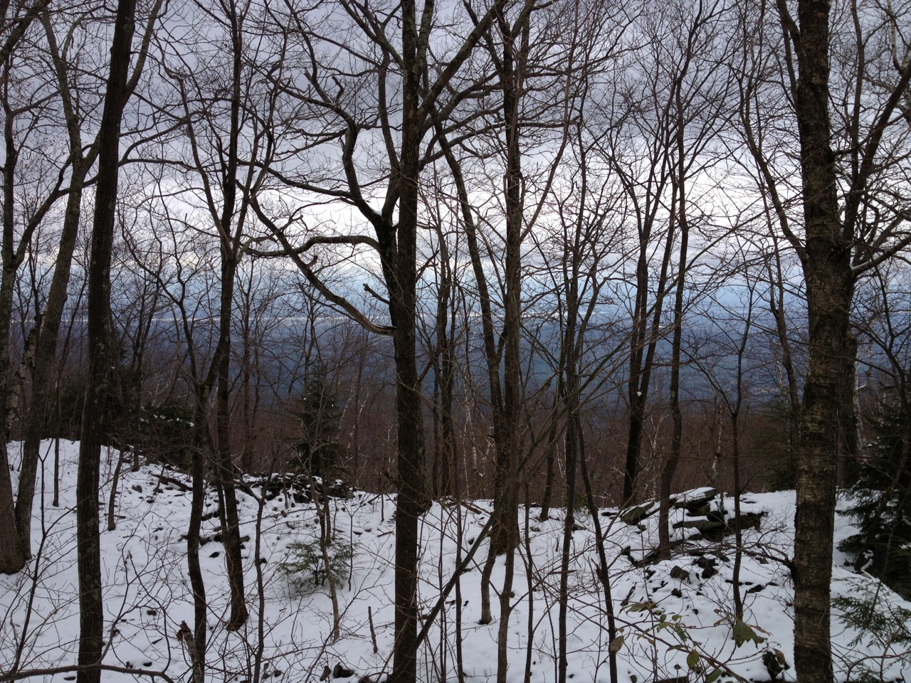 Devil's Lean-to Catskills