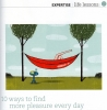 July '10 Issue Of Real Simple Magazine