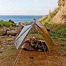 Kalalau Valley, Kauai by Dynamystic in Hammock Landscapes