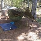 Half Porch by outdooraddict in Hammocks