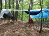 Soular And Bamaman35's Backpacking Setup by Soular in Hammocks
