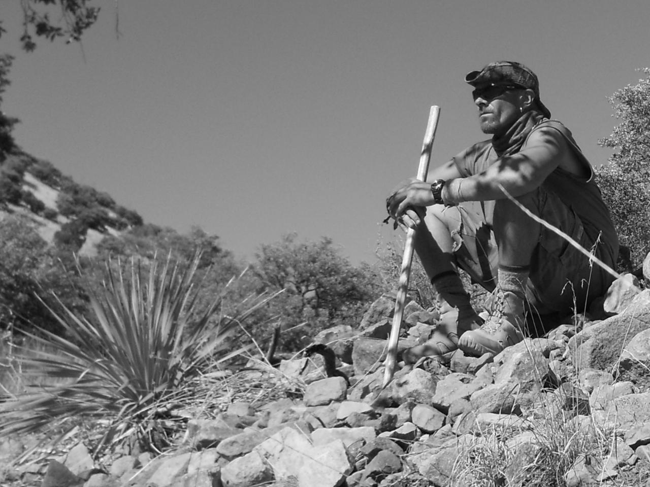 Huachuca Mts. Az