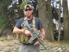 Bushmaster Ar15,hsgi Chest Rig