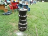 Dutch Oven Stack