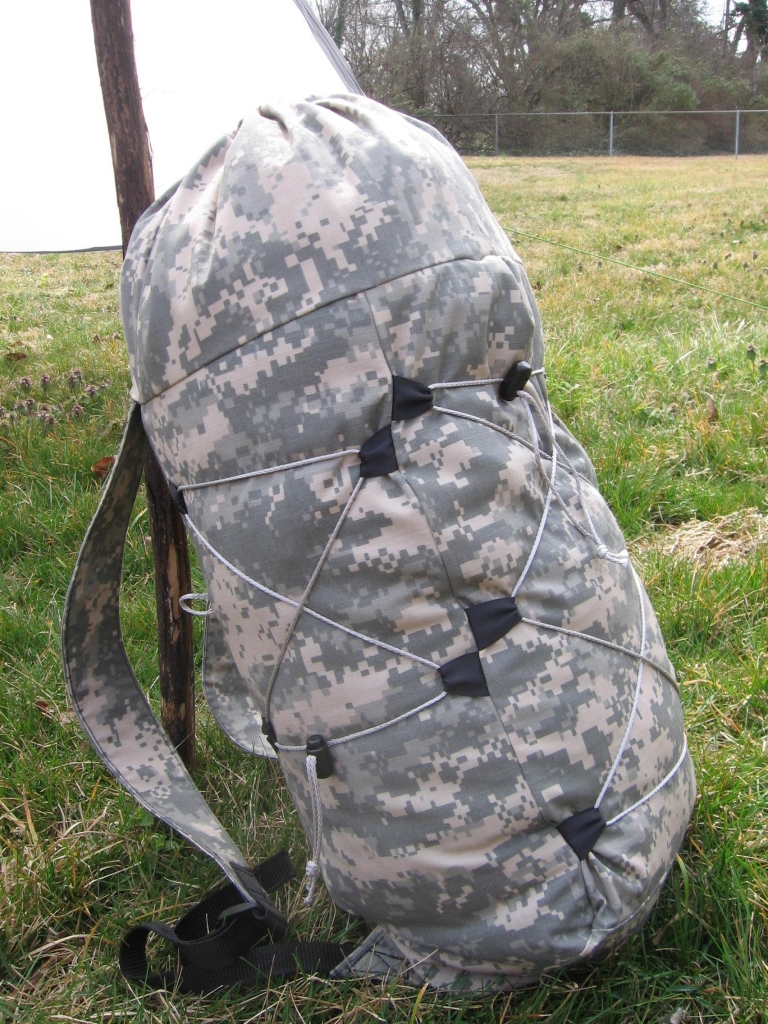 Diy Backpack