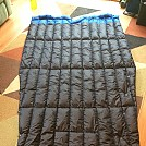 Taiga Works Ninja Quilt by Ike in Topside Insulation