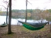 Enjoying Nature by SmokeHouse in Hammock Landscapes