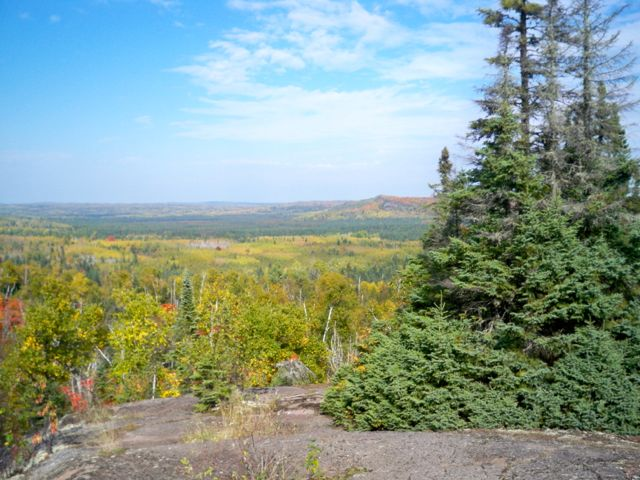 Superior Hiking Trail - Lutsen To Lk Agnes