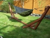 Hammock Stand Outdoors by Wah Wah in Other Accessories not listed