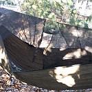 Broken mesh by WAMPAROO in Hammocks