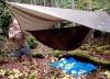 Camping At High Falls