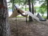 My eno setup by RockStar in Hammocks