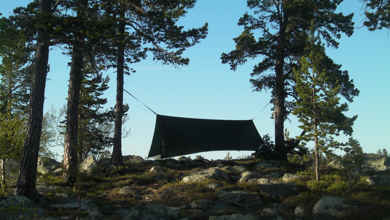 Alpacka Adventure 2011