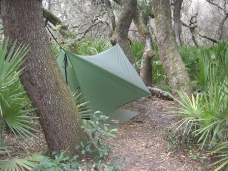 Cumberland Island Hike & Hang January 2011