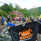 SHUG SHIRT Images at Trail Days!