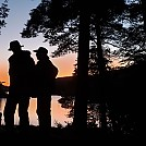enjoying sunset by ggreaves in Group Campouts