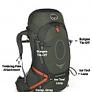 Atmos 50 AG by Trail Runner in Other Accessories not listed