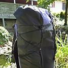 ULA Eqipment Ohm 2.0 by Trail Runner in Hammocks