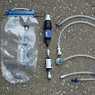 Sawyer Squeeze Gravity Setup by Trail Runner in Other Accessories not listed