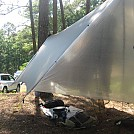 Tox with cuben doors by dakotaross in Tarps