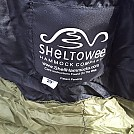 SHELTOWEE BOON LOGO