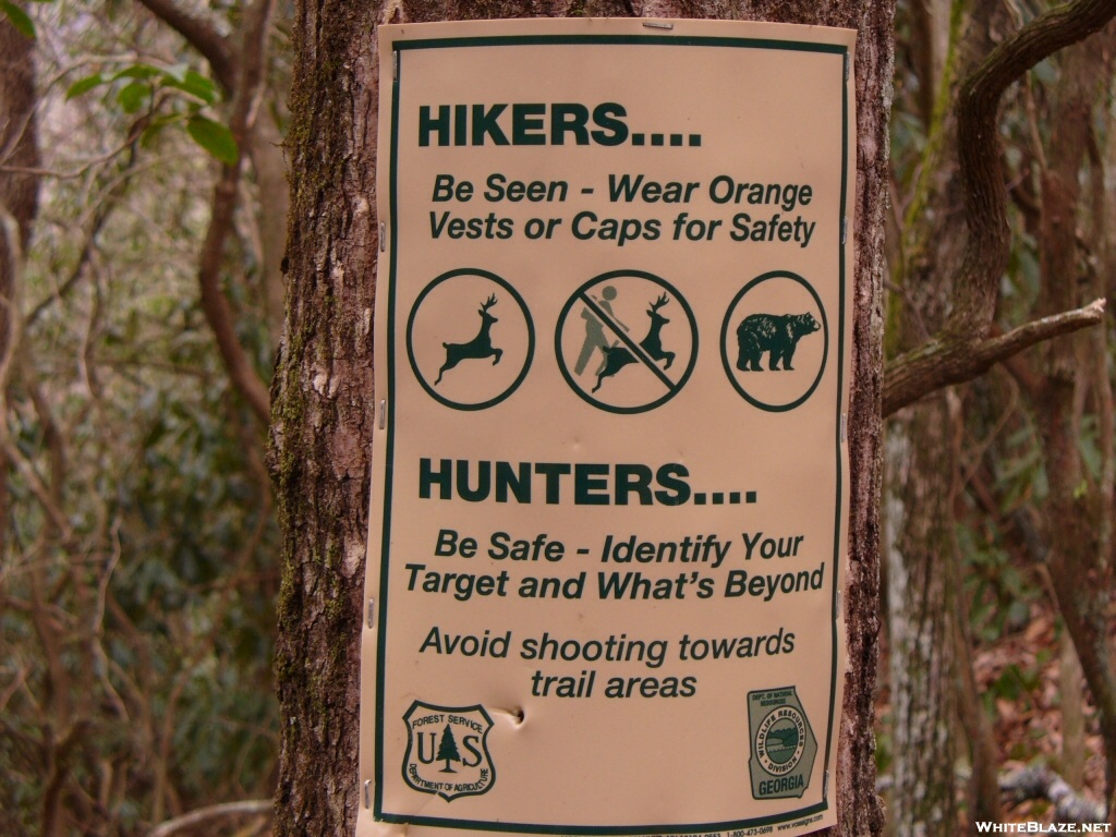 Hikers Be Ware