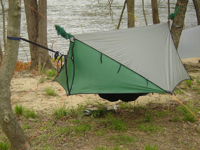 T-Bak's Setup