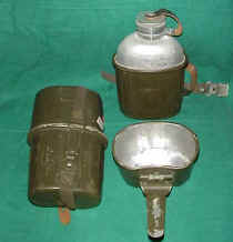West German Canteen