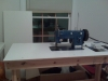 Sewing Table by nacra533 in Homemade gear