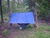 First Camping Hammock by VaFish in Hammocks